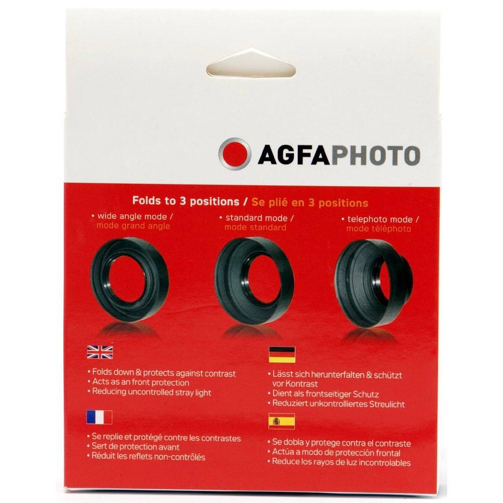 Amazon.com: FS Fahm Agfa 55mm Heavy Duty Rubber Lens Hood - APSLH55: Kitchen & Dining