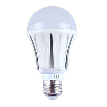 Paquete de 1bombilla LED E27, 100W equivalentes a una bombilla de