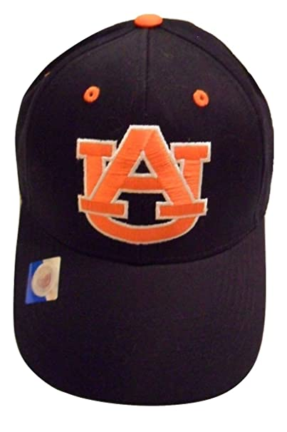 Image Unavailable. Image not available for. Color  Auburn Tigers Baseball  Cap d6a2087f230b