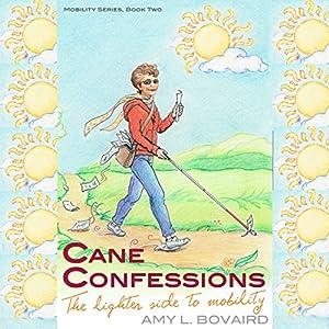 Cane Confessions Audiobook