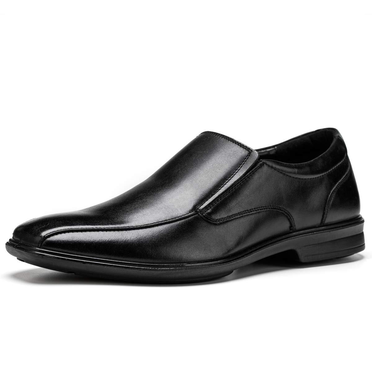 TALLA 41 EU . Jivana - Zapatos Planos con Cordones de Cuero Hombre