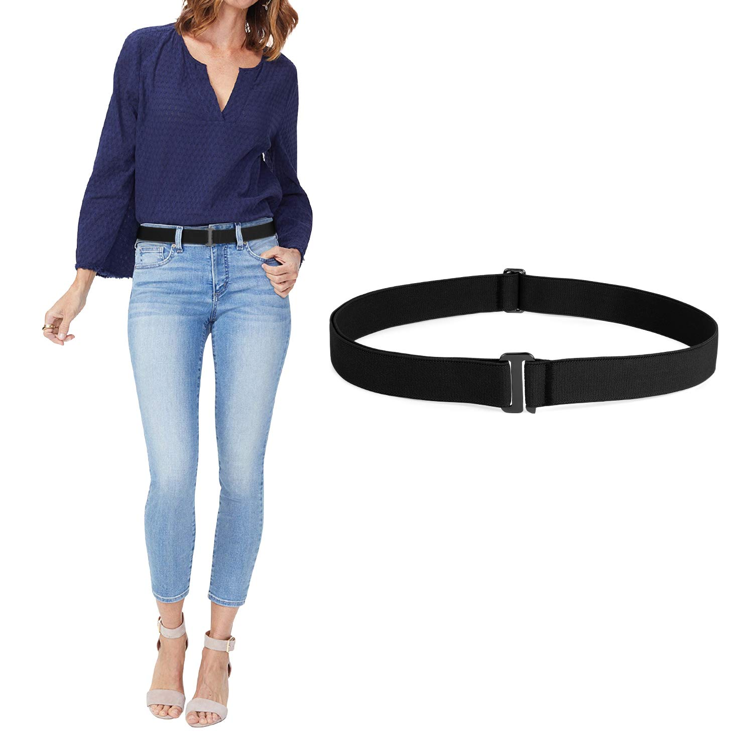 Good barely there belt for women
