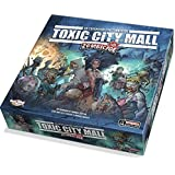 CoolMiniOrNot Zombicide Toxic City Mall