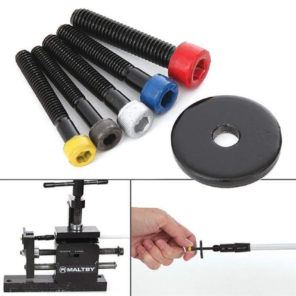 GolfWorks OEM Shaft Adaptor Saver Kit by The GolfWorks