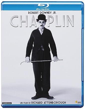 Chaplin (1992) Bluray 1080p AVC Ita DD 5.1 MA TRL