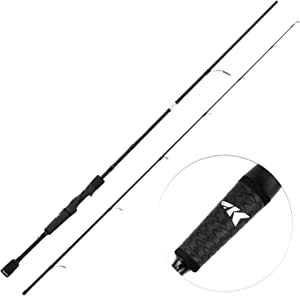 5 Best Spinning Rod For Bass Reviewed In 2021 5