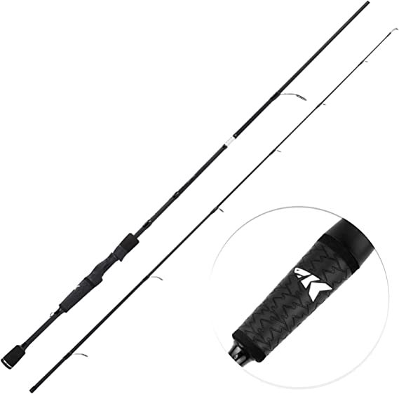 KastKing Crixus Fishing Rods