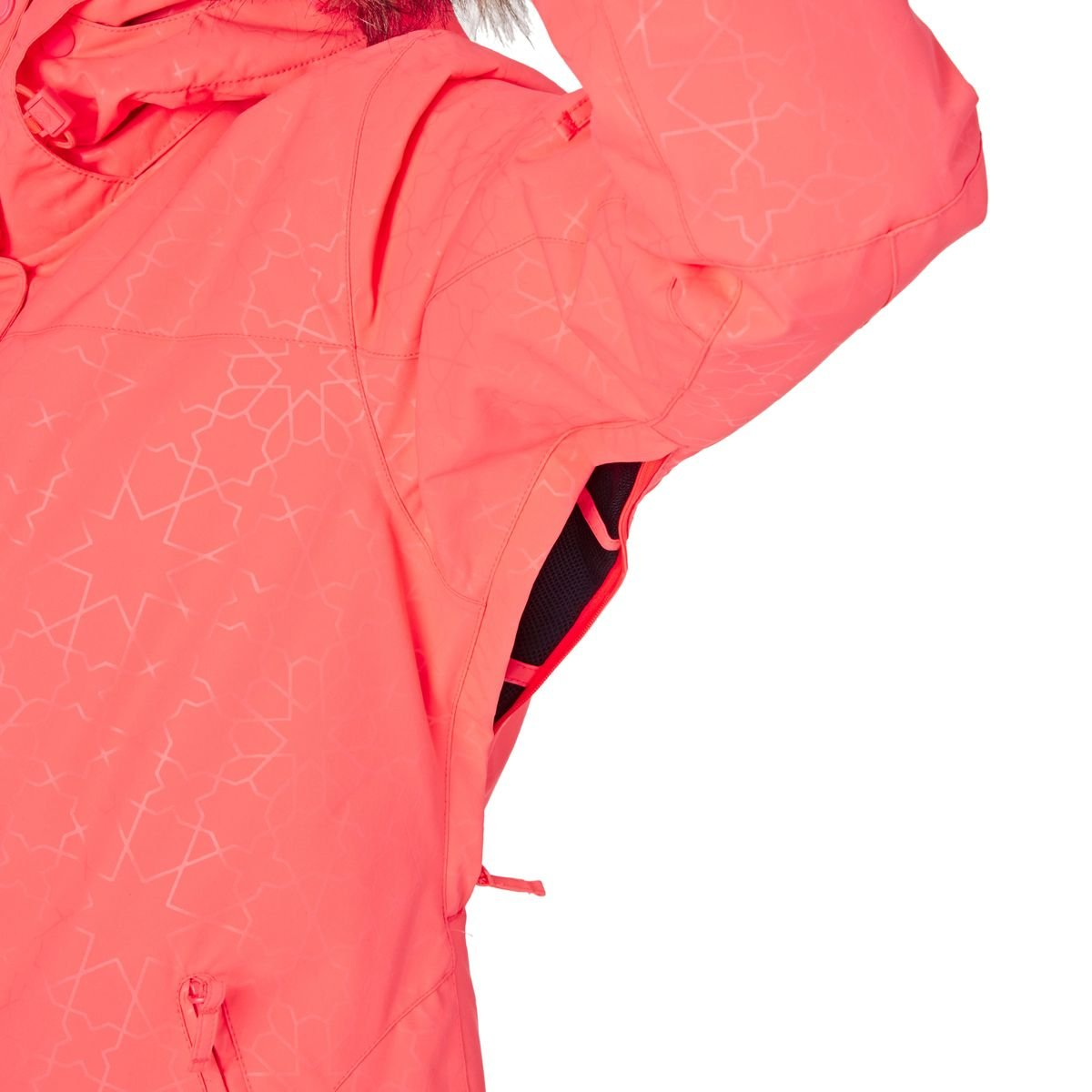 ROXY JET SKI SOLID JKT JKT JKT YFK8 XLB072FRPQ6GL Neon Grapefruit | Pacchetto Elegante E Robusto  | La Qualità Del Prodotto  | Qualità primaria  | Prestazioni Affidabili  | prezzo al minuto  | Forte calore e resistenza all'abrasione  4598a4