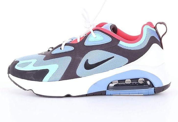 Nike Air Max 200, Chaussure de Course Homme
