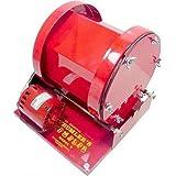 Heavy Duty Rotary Tumbler with 15 lb Capacity