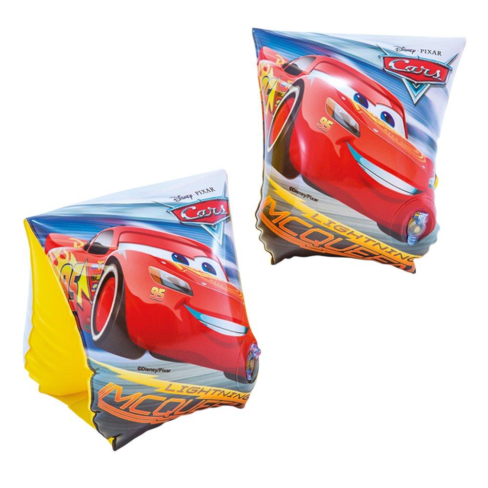 Intex 56652EU - Manguitos hinchables Cars 23 x 15 cm de 3 a 6 años product