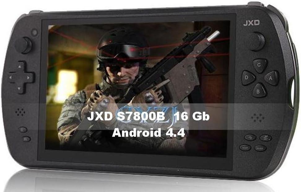JXD S7800B Tablet HD Rockchip 3188 IPS LCD táctil capacitiva ...