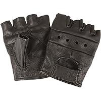Mil-Tec Biker rękawiczki skórzane