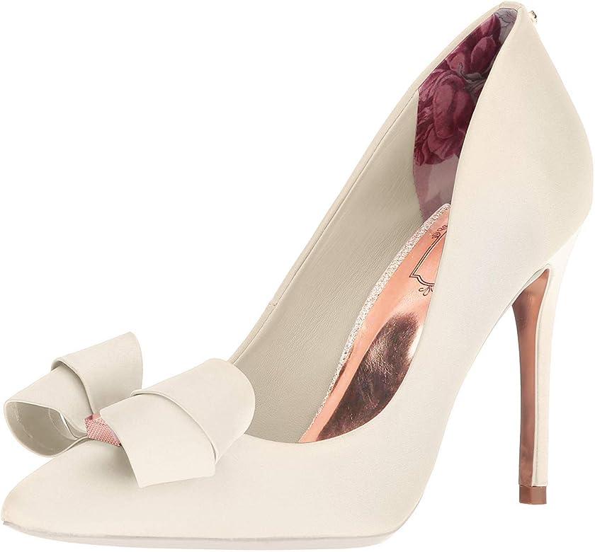Ted Baker Damen Skalett Pumps: : Schuhe & Handtaschen