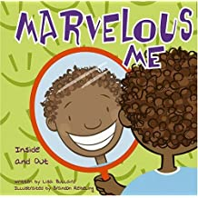 Marvelous Me: Inside and Out (All about Me)