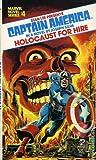 Holocaust for Hire, Marvel Comics Staff, 0671820869