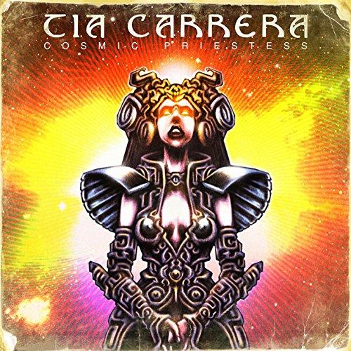 Cosmic Priestess - Co Carrera