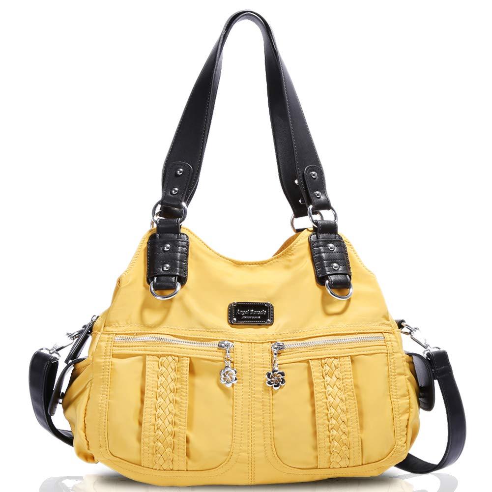 Angel Barcelo Handbags...