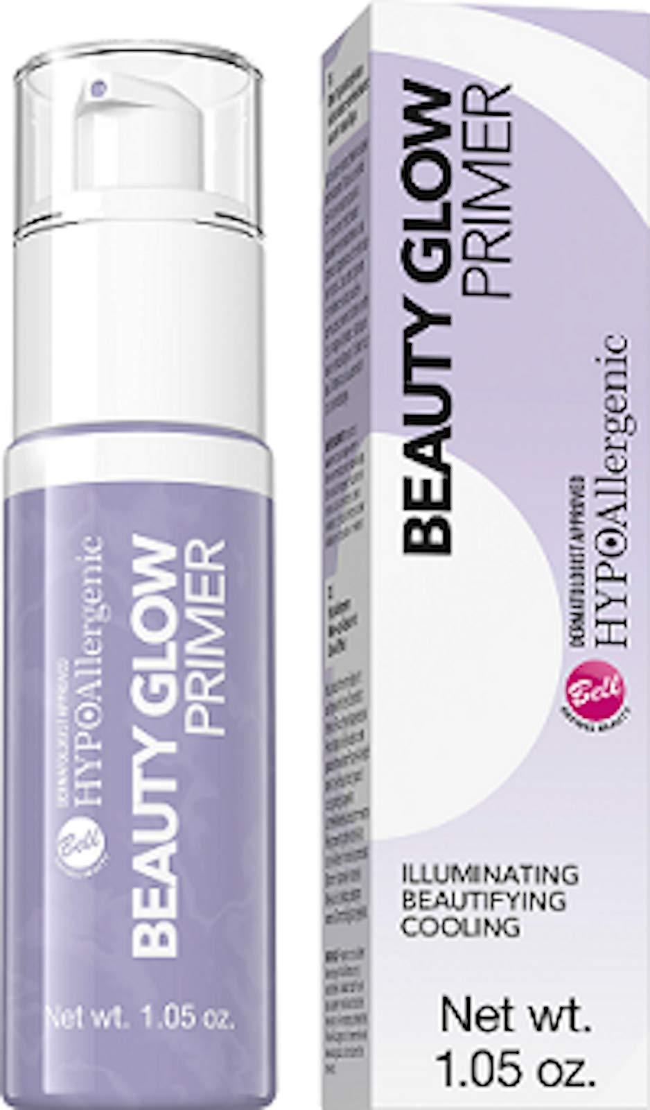 Bell HYPOAllergenic Beauty Glow Primer, 30 g
