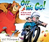 Off We Go!, Will Hillenbrand, 0823425207