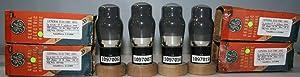 1MQ 6F6G General Electric NOS Nib Made in U.S.A Amplitrex Tested#1097006&7&16&19