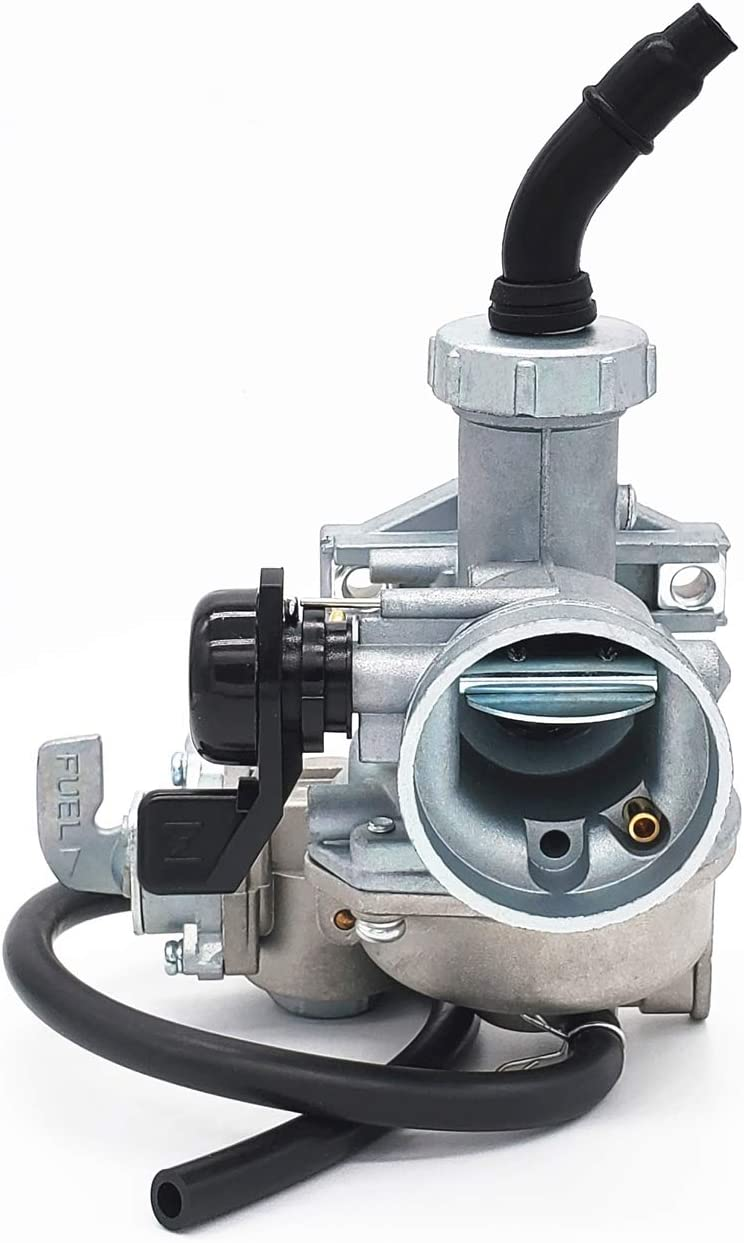 tianfeng Carburetor for Honda Trail CT90 CT110 Carb W//Throttle Cable