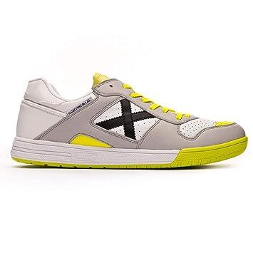 Munich - FS MUNICH Continental 879 Gris Hombre: Amazon.es: Zapatos y complementos