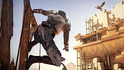 Amazon.com: Ninja Samurai Assassin Hero III Egypt: Appstore ...