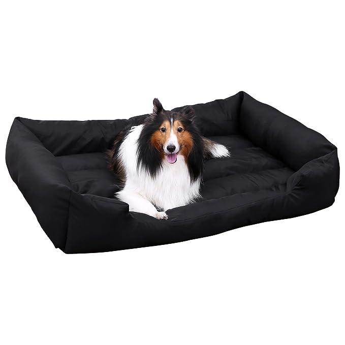 86 opinioni per SONGMICS XL Cuccia cuscini per cani Divano Letto per Cane gatto Pet Animali 100