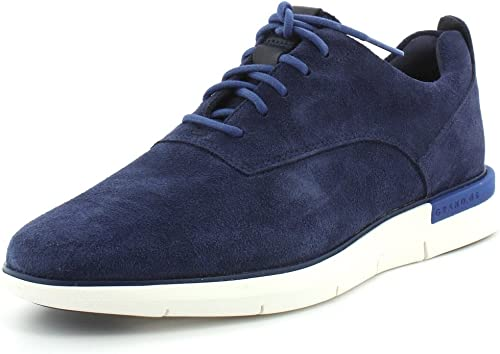 Grand Horizon Oxford Ii Sneaker