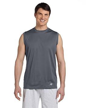 New Balance Mujer ndurance Athletic camiseta entrenamiento (n7117)   Amazon.es  Deportes y aire libre 802f58b62f536