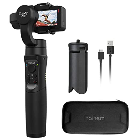 The 8 best gopro gimbal under 100