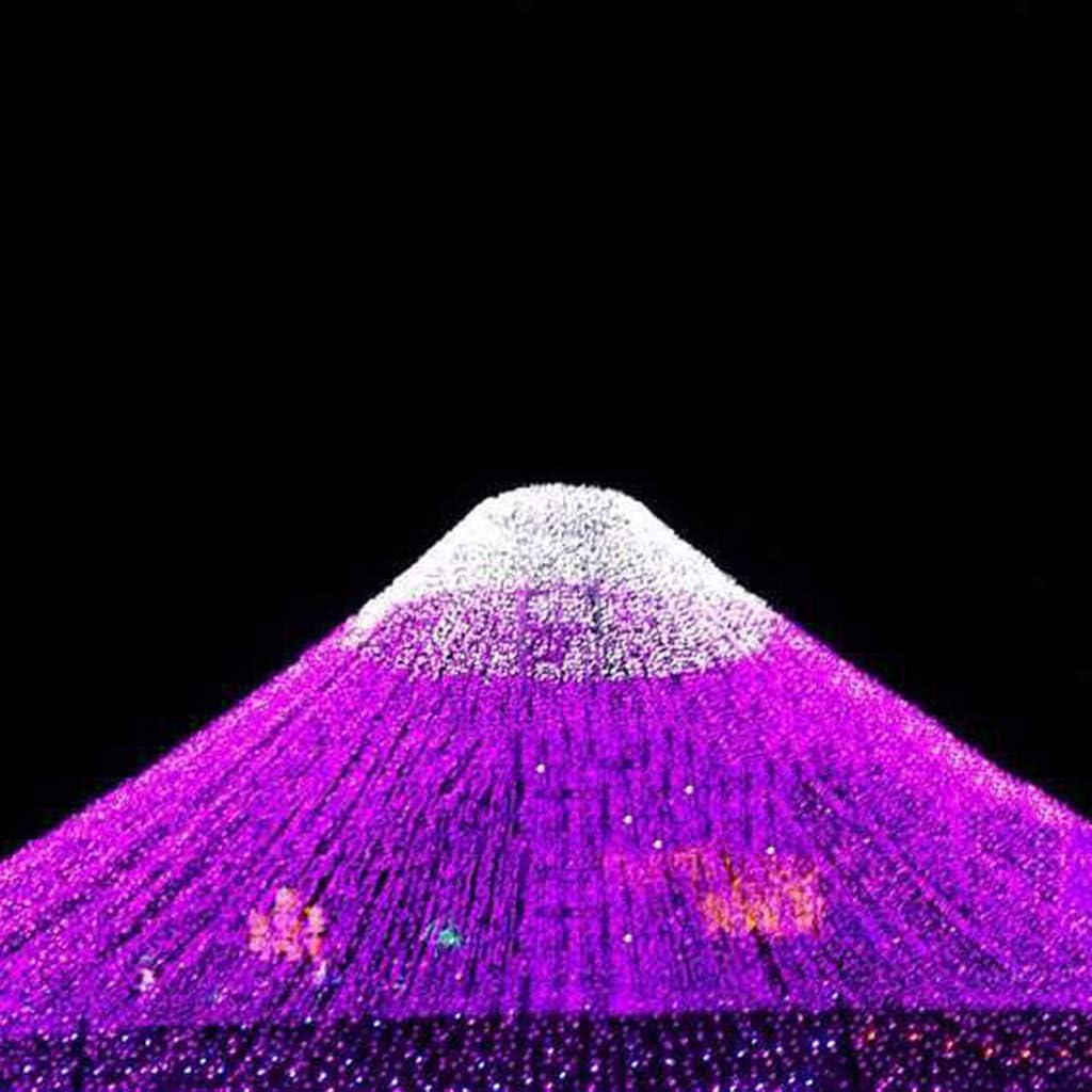 KALRTO LED Se Enciende La Pesca con Redes De Luz Malla Impermeable Al Aire Libre Luces De Navidad Multifunción Luz Intermitente Neto De Navidad para Interior Y Exterior, Rosa: Amazon.es: Deportes y