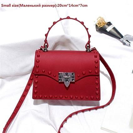 Amazon.com: LIUGHGB - Bolsas de lujo para mujer, diseño de ...