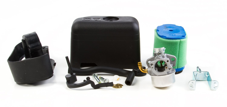 Briggs & Stratton 591925 Carburetor  Fuel Tank Assy Replaces 698479, 693518, 698475