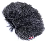 Rycote Mini Windjammer for Tascam DR-40 Portable Digital Recorder