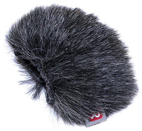 Rycote Mini Windjammer for Tascam DR-40 Portable Digital Recorder by Rycote (Image #1)