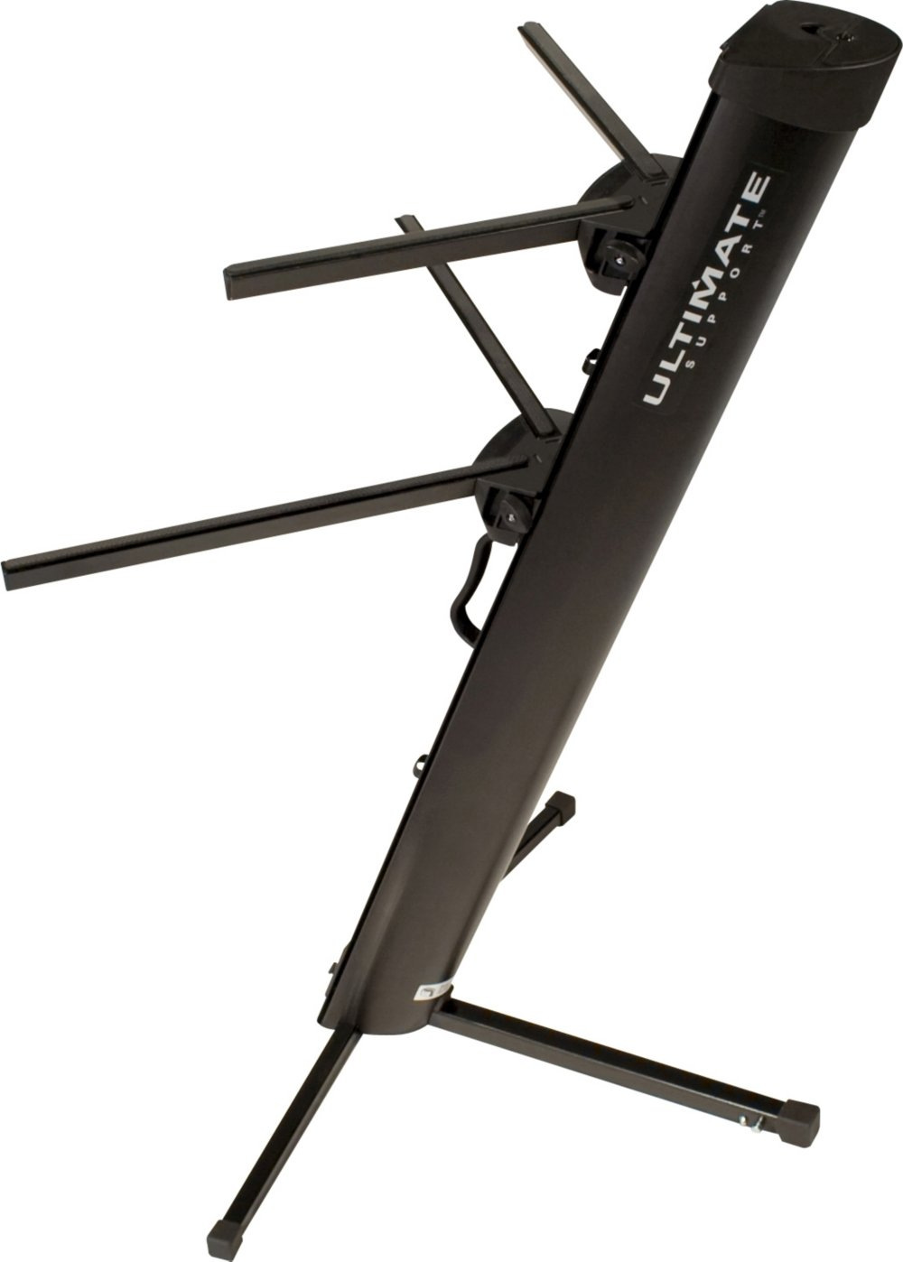 amazon com ultimate support ax 48 pro column keyboard stand
