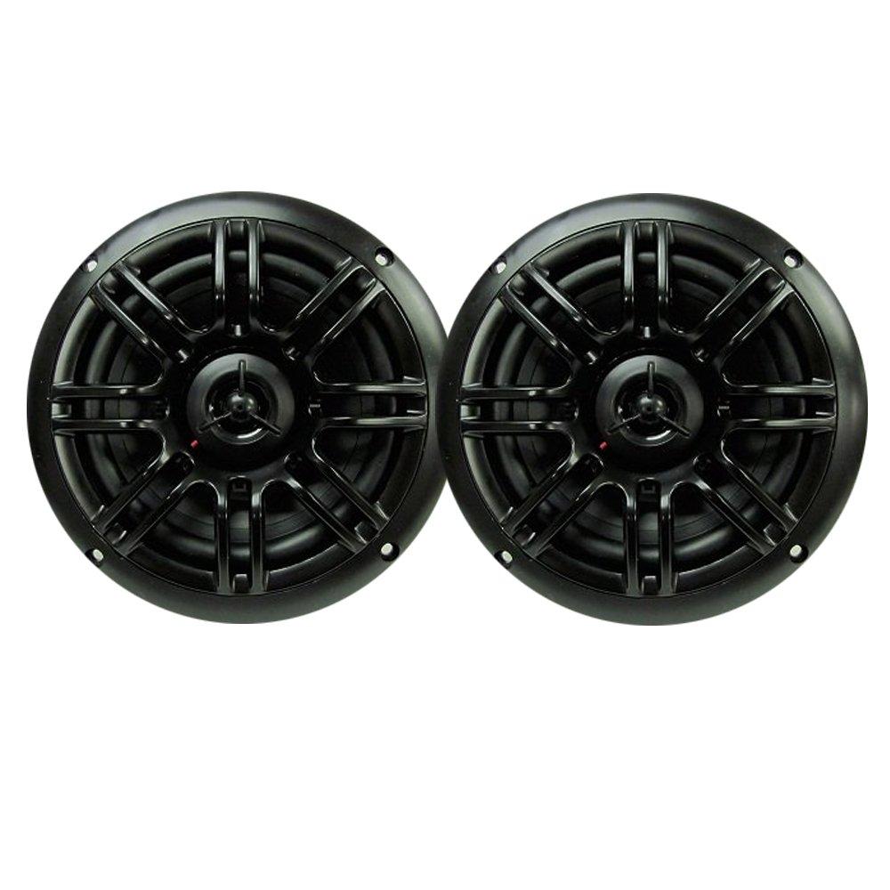 Prospec Electronics MILSPK652B Milennia Speakers Coaxial 6-1//2