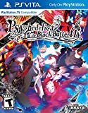 Kyпить Psychedelica of The Black Butterfly - PlayStation Vita на Amazon.com