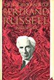 The Autobiography of Bertrand Russell. 1914-1944