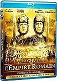 La Chute de l'empire romain [Blu-ray] [Édition Collector]
