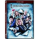 Librarians, the - Season 02