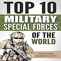 Top 10 Military Special Forces of the World
