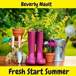 Fresh Start Summer Audiobook