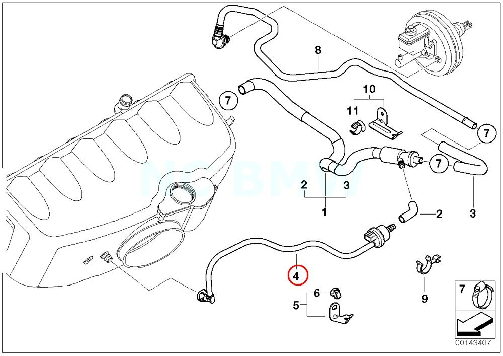E46 Wiring Harness Adapter