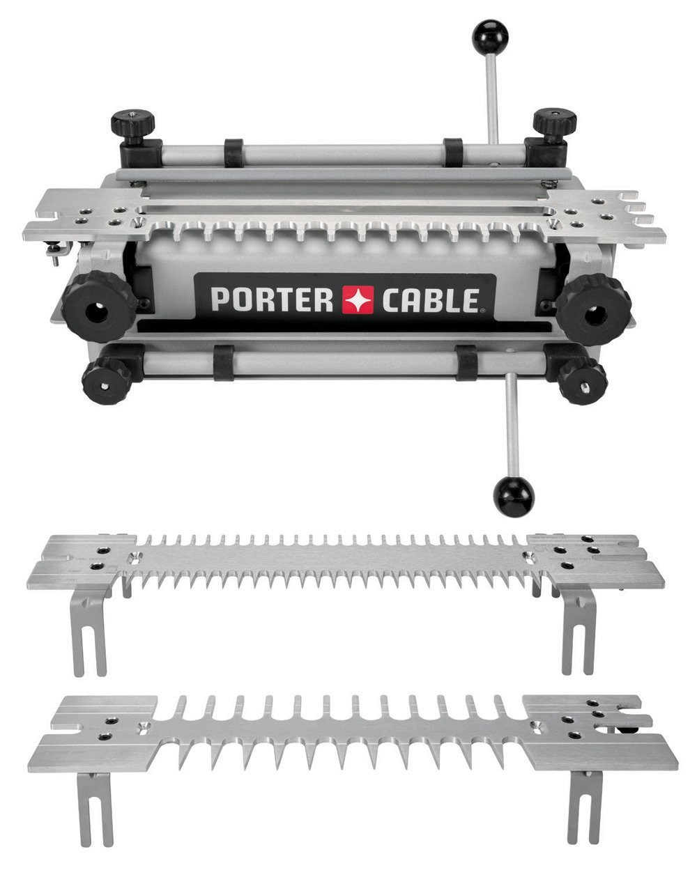 PORTER-CABLE 4216 Super Jig - Dovetail jig (4215 With Mini Template Kit)