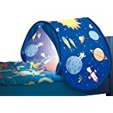 Direct TV Outlet Sleepfun Tent Original Visto en TV Tienda de campaña para la habitación Carpa Infantil Plegable y con…