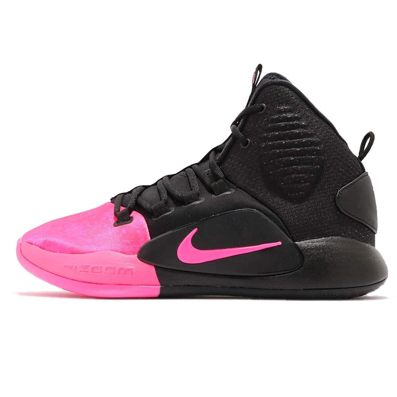 [ナイキ] メンズ B07G959V5X Black/Pink Blast 12 M US