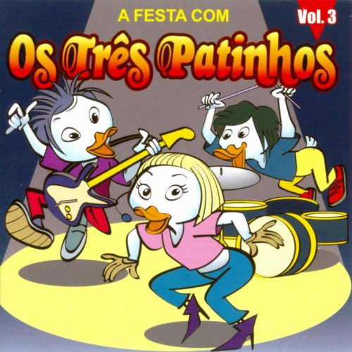 Amazon.com: Macarena: Os Três Patinhos: MP3 Downloads